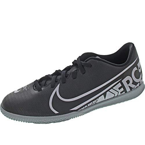 Nike Mens Vapor 13 Club Ic Indoor Football Trainers, Black, 46 EU
