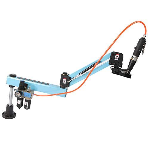 Máquina de roscado neumática equivalente, herramienta neumática de torsión constante de engranaje aumento de potencia de acero inoxidable