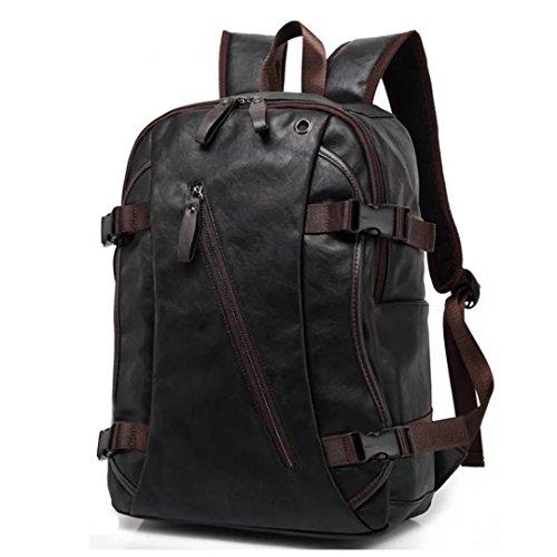Fur Jaden Anti Theft Waterproof 15.6 Inch Laptop Backpack Bag