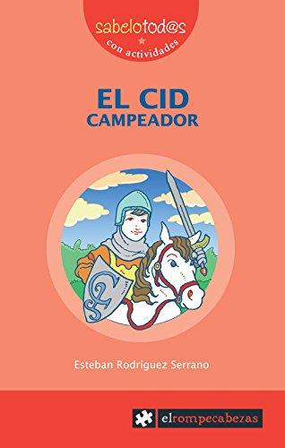 EL CID campeador: 32 (Sabelotod@s)