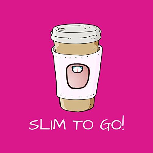 Slim To Go! Mentaltraining Abnehmen Titelbild
