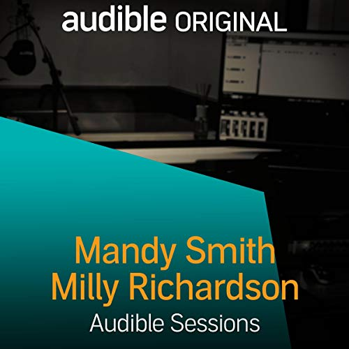 Mandy Smith & Milly Richardson cover art