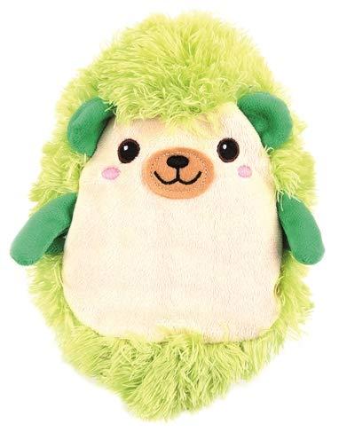 Happypet hogster egel groen 14X14X7 cm