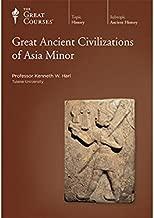 great courses ancient greek civilization