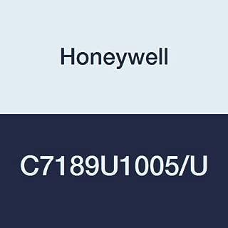 Honeywell C7189U1005/U Remote Indoor Sensor for Th8000 Vision Pro Thermostat, 45 Degree - 88 Degree F Temperature Range, Premier White