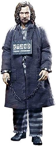 STAR ACE Toys Harry Potter und der Gefangene von Askaban  Sirius SchwarzMa ab 1  6 tion Figur
