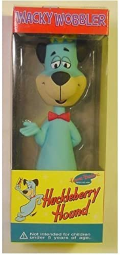 Huckleberry Hound Bobblehead by FunKo
