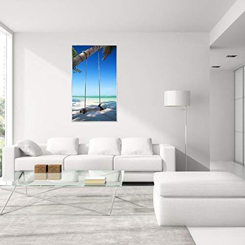 Ecowelle Infrarotheizung mit Bild | 600 Watt | 60x100 cm | Infrarot Heizung| | Made in Germany| (3)