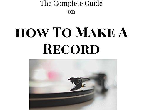 Choose A Recording Studio