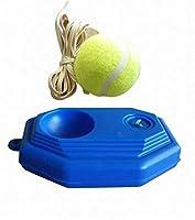 テニストレーナートレーニング練習ボールバックベーステニスリターントレーナーソロテニストレーナーリバウンダーボールテニスボール練習トレーナーテニストレーナーボールストリング付き