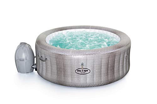 Jacuzzi Lay-Z-Spa 2020 2-4 Person Annulation