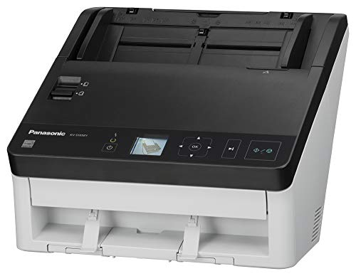 PANASONIC KV-S1058Y A4 Scanner 65ppm LAN