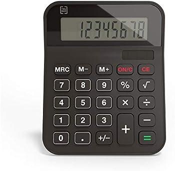 Tru Red TR230 8-Digit Desktop Calculator