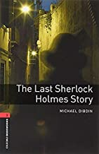 Oxford Bookworms Library: Oxford Bookworms 3. The Last Sherlock Holmes Story MP3 Pack