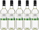Eisberg Alcohol Free Sauvignon Blanc Wine 75 cl (Case of 6)