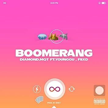 BOOMERANG (feat. YOUNGGU, FIIXD)