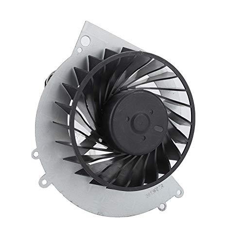 Vervangende interne ventilator geschikt voor PS4 KSB0912HE 1000 ventilatorkoeler met schroevendraaier