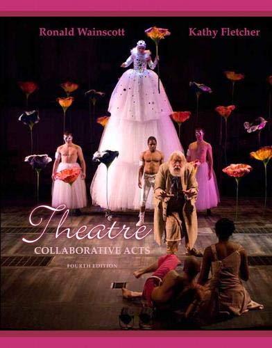 Theatre: Collaborative Acts