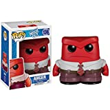 KYYT Funko Inside out #136 Anger Pop! Chibi