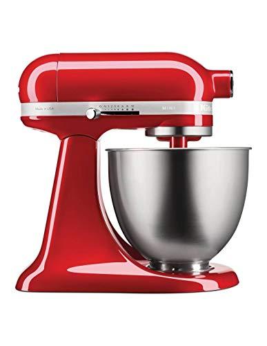 Kitchenaid 291107 5KSM3311XECA-Robot de cocina (3,3 l), colo