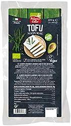 La Finestra Sul Cielo Tofu Natural sin Gluten, 200g