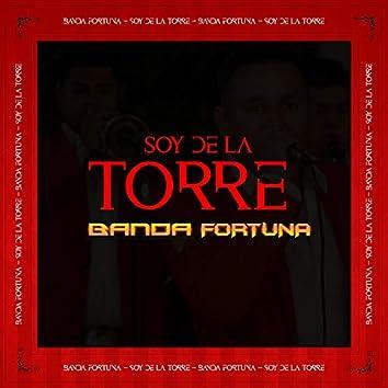 SOY DE LA TORRE