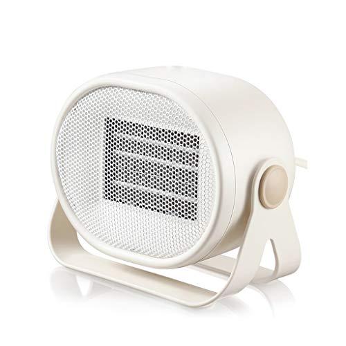 HSF Estufa Calentador de Inicio de Ahorro de energía de calefacción eléctrico pequeño Mini Oficina Calentador pequeño Sol Asar Termoventiladores