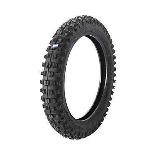 HMParts Neumáticos 2.50x14 - Dirt Bike/Pit Bike Moto Cross