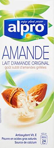 ALPRO Boisson d'Amande Original