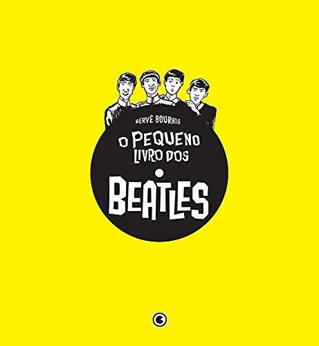 O pequeno livro dos Beatles