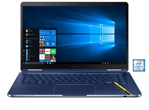 Samsung Notebook 9 Pen 15'-Intel Core i7-16GB Memory-512GB SSD