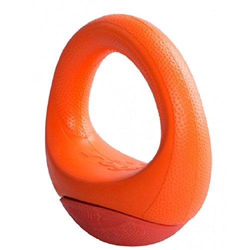 ROGZ PU04-D Pop Upz / Wurfring, L, orange