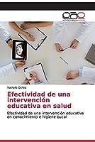 Efectividad de una intervención educativa en salud
