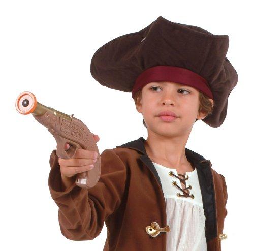 Cesar - A916-001 - Accessoire - Déguisement - Pistolet de Pirate