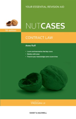 Nutcases: Contract Law (English Edition)