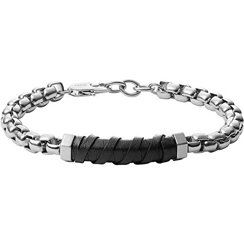 Fossil mens stainless steel Not applicable Applicable Bracelets - JF03631040