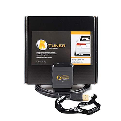 KTuner Flash V1.2 ECU Programming Reflash ECU Kit with Software for Honda Civic Accord S2000 / Acura TL TLX