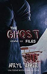 Cover of The Ghost Files 3.5