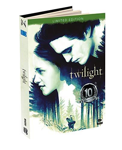 Twilight - Digibook (Lim.Edit.10° Anniversario )