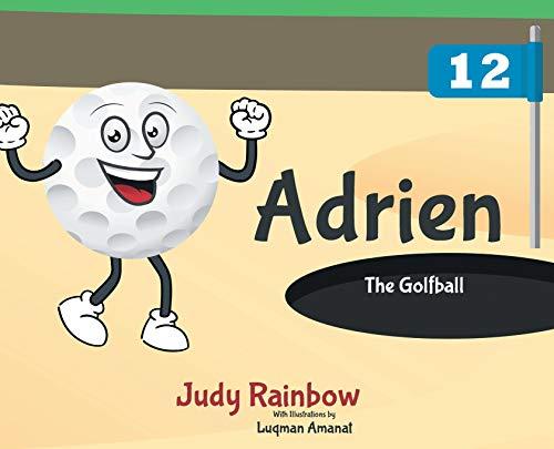 Adrien The Golfball
