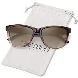 One of the best gift ideas for women over 40 who love chic things is a pair of polarized sunglasses. These sunglasses protect against the sun as well as look very classy.