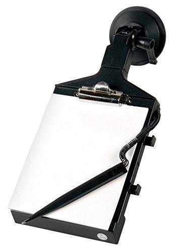 Lampa 65473 Blockhalter mit Saugknopf, 130x150 mm
