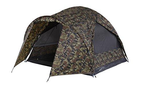 Tienda de campaña SkyGazer Tactix 4V DTC-4VC-E Skygazer Tactix 4V Dome Tent 240 x 220cm Tienda de camping