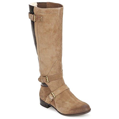 UGG Cydnee Stivali Donne Fawn - 36 - Stivali Shoes