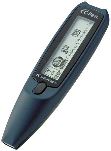 C Pen 600C Handheld Scanner
