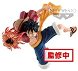 One Piece - Figurine G X Materia Monkey D Luffy, 20 cm