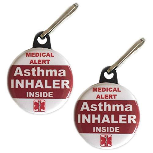 Top 10 asthma alert for 2020
