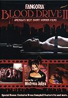 FANGORIA: BLOOD DRIVE II / (DOL)(北米版)(リージョンコード1)[DVD][Import]