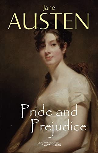 Pride and Prejudice product image