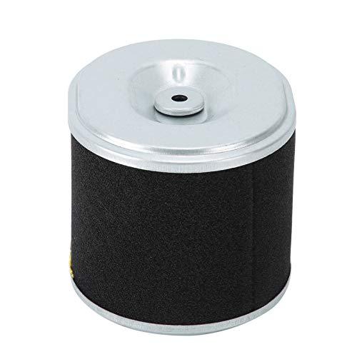 Mxzzand Filtro de Aire del Motor de Gasolina fácil de Instalar 188F / 190F Filtro de Aire del generador de Gasolina para los cultivadores de la Bomba de Agua del generador